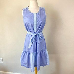 Vineyard Vines Sleeveless Stripe Dress